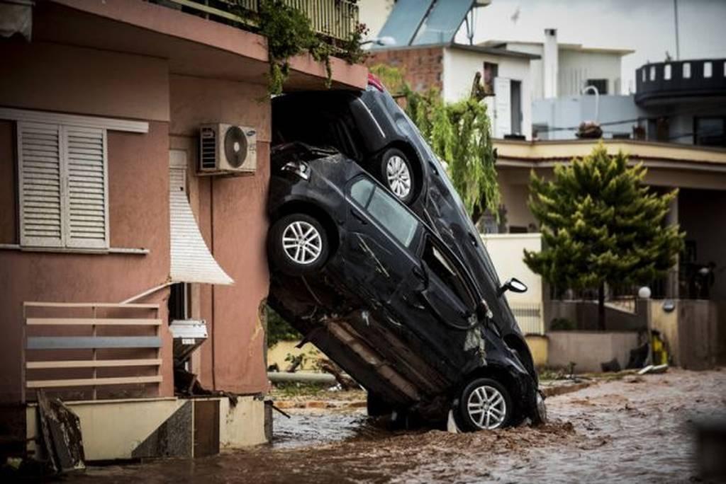 Μάνδρα Αττικής: Ένας χρόνος μετά τις φονικές πλημμύρες - Το χρονικό μιας απίστευτης τραγωδίας