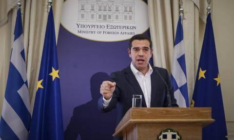 Αυστηρή απάντηση του ΥΠΕΞ στην Τουρκία: Η Ελλάδα δεν θα δεχθεί τετελεσμένα στην Κύπρο
