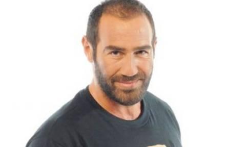 Ο Αντώνης Κανάκης σε νέες περιπέτειες!