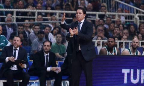 Πασκουάλ: «Ξεχνάμε τον Ολυμπιακό, από τις καλύτερες ομάδες η Εφές» (videos)