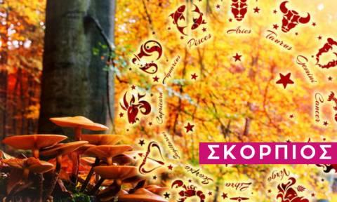 Σκορπιός: Πώς θα εξελιχθεί η εβδομάδα σου από 18/11 έως 24/11;