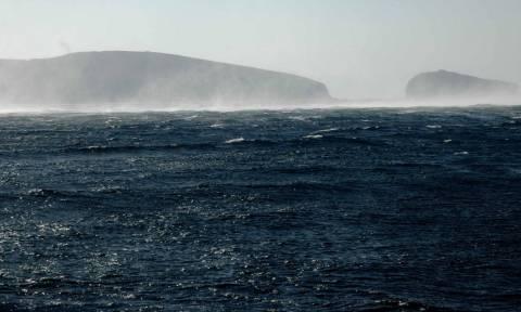 Συναγερμός: Eκκωφαντικός κρότος τράνταξε ολόκληρο το Κεντρικό Αιγαίο