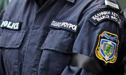 Θεσσαλονίκη: Στη φυλακή πρώην ειδικός φρουρός της Αστυνομίας - Καταδικάστηκε για ένοπλη ληστεία