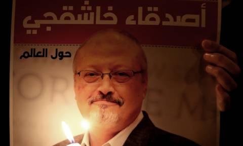 ΗΠΑ: Κυρώσεις σε 17 Σαουδάραβες για τη δολοφονία του Κασόγκι