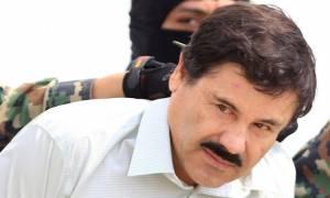 Κατάθεση «φωτιά»: Ο Ελ Τσάπο έδινε μίζες ακόμη και στην Ιντερπόλ!