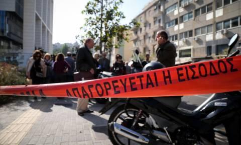 Τηλεφώνημα για βόμβα: Έκλεισε η Πανεπιστημίου