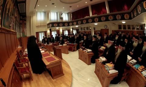 «Ώρα μηδέν» για τη συμφωνία Τσίπρα – Ιερωνύμου: Συνεδριάζει εκτάκτως η Ιεραρχία