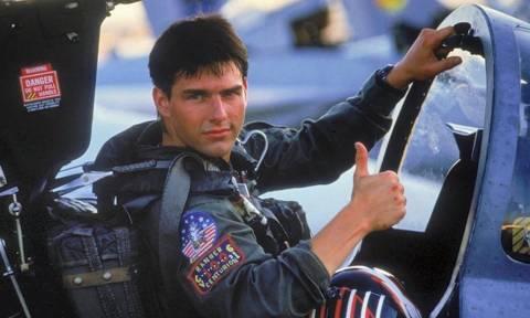 Δέος: Δείτε το μαχητικό αεροσκάφος στο νέο Top Gun! (pic)