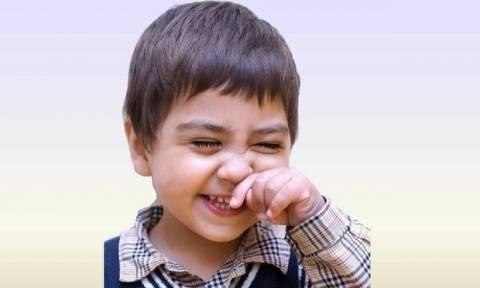 Τι σημαίνει όταν «πετάει» το μάτι ή όταν μας «τρώει» το χέρι ή η μύτη;