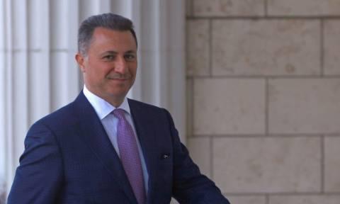 Θρίλερ με Γκρούεφσκι: Διέφυγε κρυφά μέσω Αλβανίας - Τον «φυγάδευσε» στην Ουγγαρία ο… κολλητός Όρμπαν