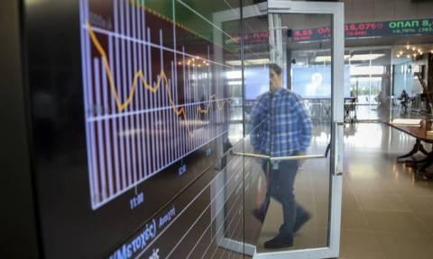 Χρηματιστήριο: Με απώλειες έκλεισε η εβδομάδα… τρόμου για τις τράπεζες