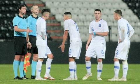 Ελλάδα – Αυστρία 0-1: «Πάγωσαν» οι Ελπίδες… (photos)