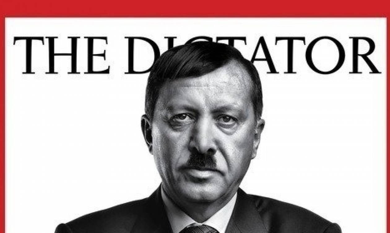 Κάνει ό,τι θέλει ο Ερντογάν: «Δεν υπάρχουν ανθρώπινα δικαιώματα στην Τουρκία» καταγγέλλει η ΕΕ
