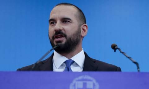 Τζανακόπουλος: Ο προϋπολογισμός περιέχει όλες τις κυβερνητικές δεσμεύσεις της ΔΕΘ