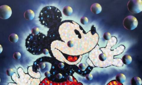 Στο «σφυρί» σπάνιες αφίσες του Μίκι Μάους – Απίστευτη ανακάλυψη για τον… πρόγονό του! (pics)