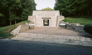 Α' Παγκόσμιος Πόλεμος: Το ματωμένο πεδίο μάχης του Βερντέν υπενθυμίζει στην Ευρώπη τον εφιάλτη