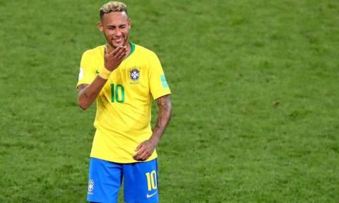 Γράφει ιστορία ο Νεϊμάρ με τη Βραζιλία (video)