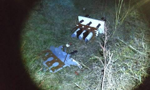 Καρδίτσα: Εξαρθρώθηκε σπείρα που έκλεβε χαλκό από μετασχηματιστές της ΔΕΗ – Οκτώ συλλήψεις (pics)