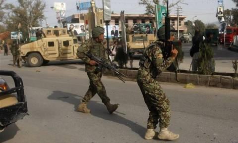 Σχεδόν 30.000 Αφγανοί στρατιώτες και αστυνομικοί έχουν σκοτωθεί από το 2015