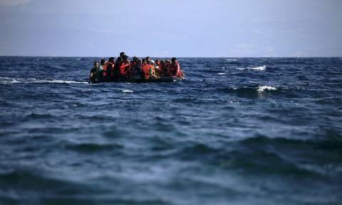 Ιταλία: Ένας μετανάστης ανασύρθηκε νεκρός, άλλοι εννέα αγνοούνται στα ανοικτά της Σαρδηνίας