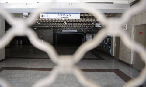 Πολυτεχνείο: Ποιοι σταθμοί του Μετρό θα είναι κλειστοί
