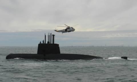Αργεντινή: Εντοπίστηκε το χαμένο υποβρύχιο «San Juan» έναν χρόνο μετά την εξαφάνισή του (Pics)