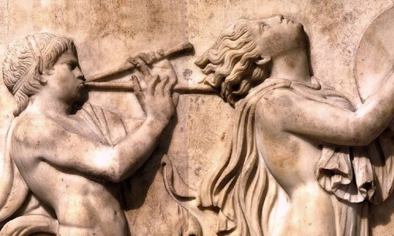 Ακούστε το αρχαιότερο ελληνικό τραγούδι που σώθηκε ολόκληρο (video)