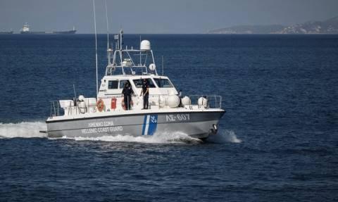 Βυθίστηκε σε βάθος 1.000 μέτρων νότια της Κρήτης «ύποπτο» πλοίο
