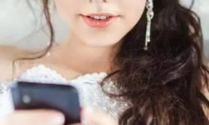 Απίστευτο: Δείτε τι έκανε απατημένη νύφη κατά τη διάρκεια του γάμου