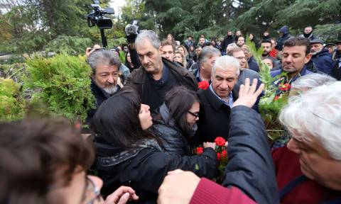 ΣΥΡΙΖΑ Θεσσαλονίκης: Καταγγελία για τα επεισόδια στην Πολυτεχνική Σχολή του ΑΠΘ