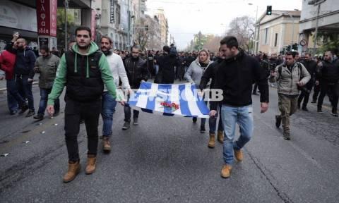 Πολυτεχνείο: Παλμός και συγκίνηση στις εκδηλώσεις για την 45η επέτειο εξέγερσης (pics+vids)