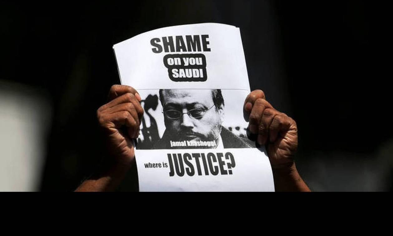 ΗΠΑ: «Κανένα οριστικό συμπέρασμα για τη δολοφονία Κασόγκι»
