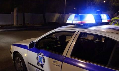 Βόλος: Συνελήφθη 35χρονος που κυκλοφορούσε με μαχαίρια και γκλοπ