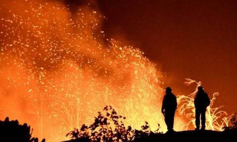 Καλιφόρνια: Στους 79 οι νεκροί από τις φονικές πυρκαγιές – 1276 οι αγνοούμενοι