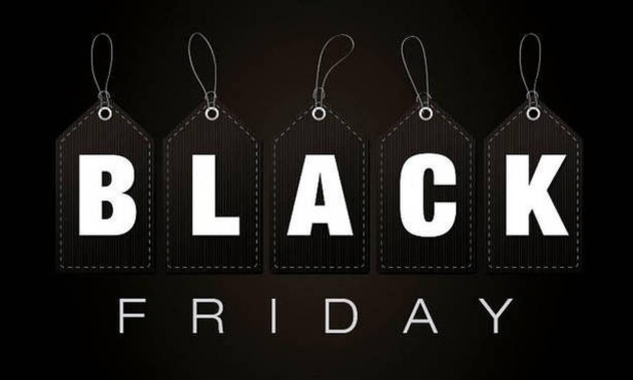 1abca990331 Black Friday 2018: Τα επτά βήματα για αγορές με τεράστιες προσφορές ...