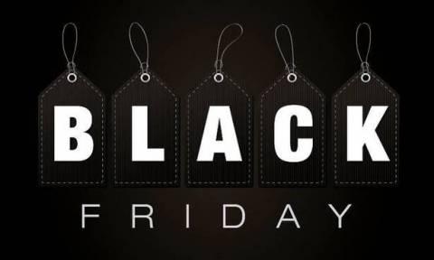 Black Friday 2018: Τα επτά βήματα για αγορές με τεράστιες προσφορές