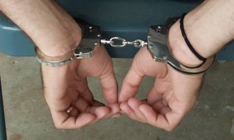 Σπάρτη: Χειροπέδες σε 54χρονο - Τι βρήκε η Αστυνομία στο σπίτι του