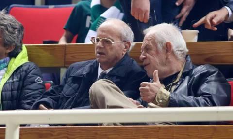 Θανάσης Γιαννακόπουλος: «Ο Παναθηναϊκός θα μπορούσε να είχε κερδίσει πιο άνετα»
