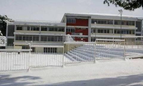 Καιρός: Δείτε ποια σχολεία θα παραμείνουν κλειστά σήμερα Δευτέρα (19/11)