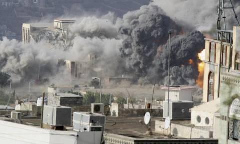 Υεμένη: Οι Χούτι σταματούν τις πυραυλικές επιθέσεις κατά της Σαουδικής Αραβίας