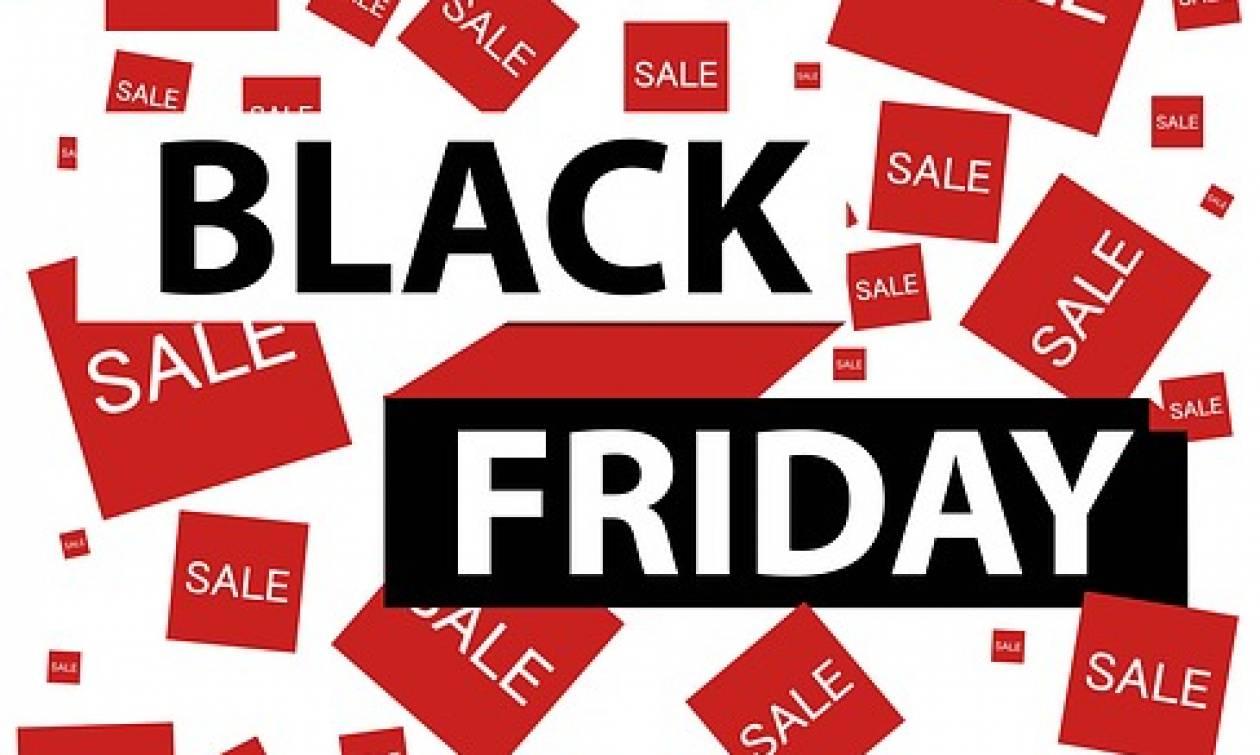 f290f58e55d Black Friday από… Δευτέρα: Τα καταστήματα ξεκίνησαν τις μεγάλες προσφορές