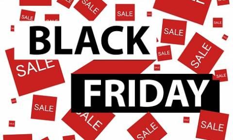 Black Friday από… Δευτέρα: Τα καταστήματα ξεκίνησαν τις μεγάλες προσφορές