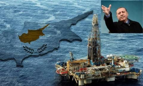 Ερντογάν εναντίον όλων – Εκτός ενεργειακού παιχνιδιού και χωρίς συμμάχους ο «σουλτάνος»