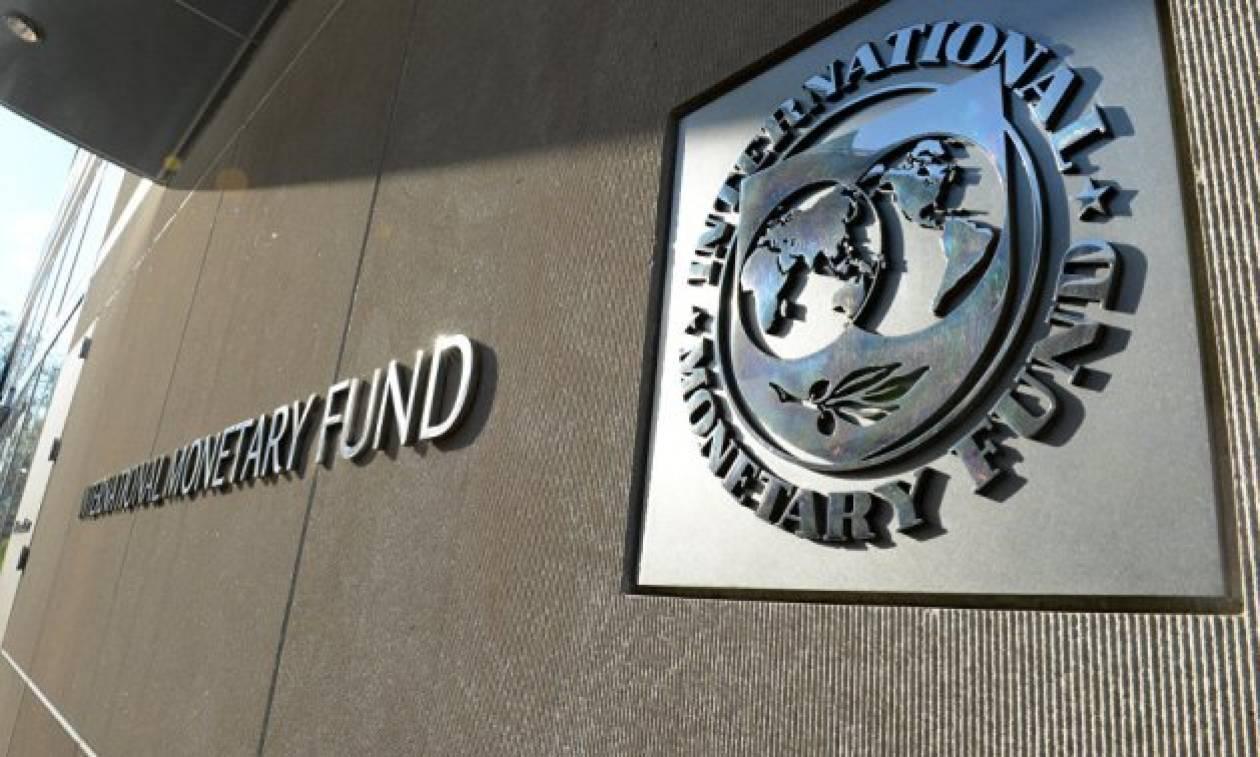 ΔΝΤ προς Σκόπια: Αν θέλετε οικονομική ανάπτυξη πρέπει να αποδεχθείτε τη Συμφωνία των Πρεσπών