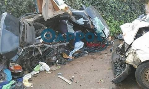 Ανείπωτη τραγωδία στην Κυπαρισσία: Εξέπνευσε και ο τρίτος 15χρονος από το φρικτό τροχαίο