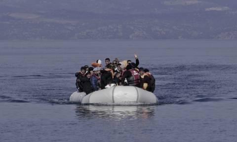 Στοιχεία - «φωτιά»: Περισσότεροι από 42.000 πρόσφυγες ζήτησαν άσυλο στην Ελλάδα το 2017 (ΧΑΡΤΕΣ)