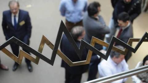 Χρηματιστήριο: Σε ελεύθερη πτώση οι τραπεζικές μετοχές