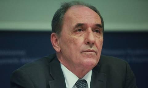 Σκάνδαλο ΔΕΠΑ - Λαυρεντιάδη: Τι απαντά ο Σταθάκης για την πολύκροτη υπόθεση