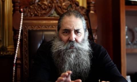 Πειραιώς Σεραφείμ: Συναντήθηκα με τον Μητσοτάκη 13 μέρες πριν από την ανακοίνωση Τσίπρα - Ιερώνυμου