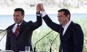 Νέα δημοσκόπηση: Πάνω από έξι στους δέκα Έλληνες δεν θέλουν τη Συμφωνία των Πρεσπών